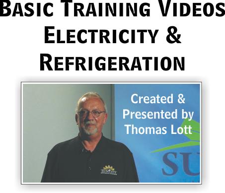 Basic Training Videos