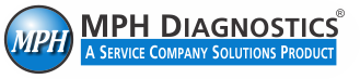 MPH Diagnostics Logo