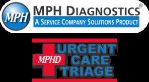 MPH Diagnostics Logo