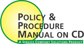 Policy & Procedure Graphic