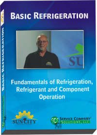 Refrigeration Video Graphic