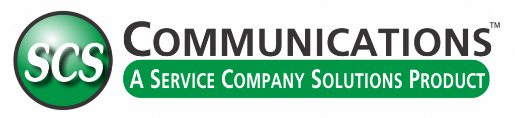 SCS Communications Logo