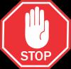 Stop Graphic