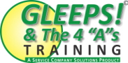 GLEEPS Logo