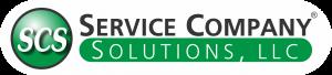 Service Company Solutions Logo